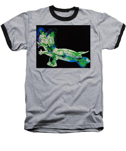 Highland Baseball T-Shirt