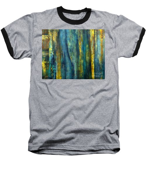 Highland Fling Baseball T-Shirt