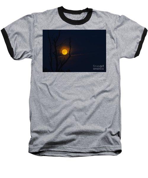 Highland Moon  Baseball T-Shirt