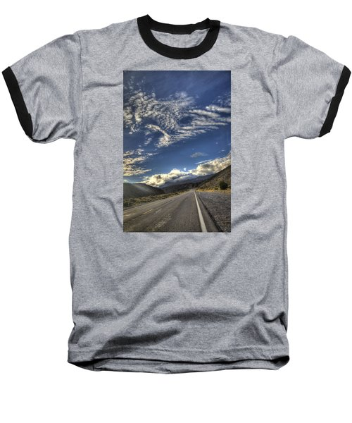 Highway 157 Baseball T-Shirt