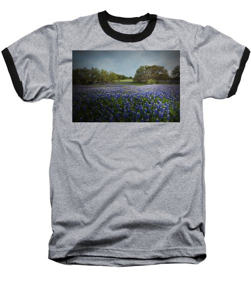Hill Country Ranch Baseball T-Shirt