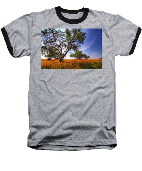 Hill Country Spring Baseball T-Shirt