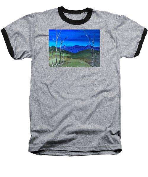 Hill View Baseball T-Shirt