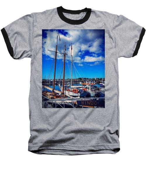 Hindu Baseball T-Shirt