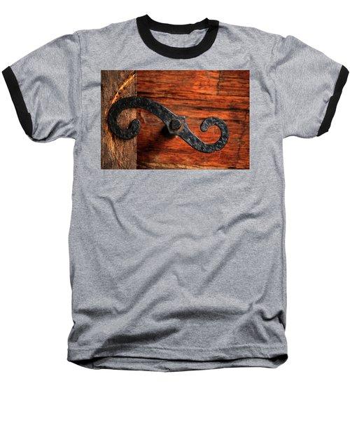 Hinged Baseball T-Shirt