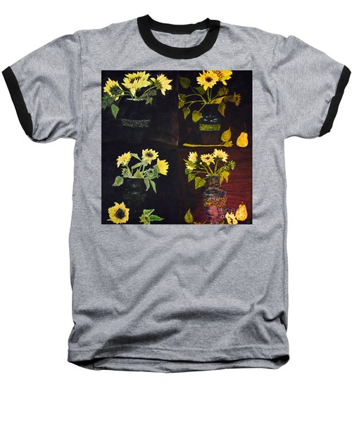 Jirasol Baseball T-Shirt