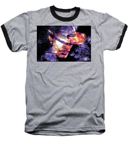 His Love Song  Baseball T-Shirt