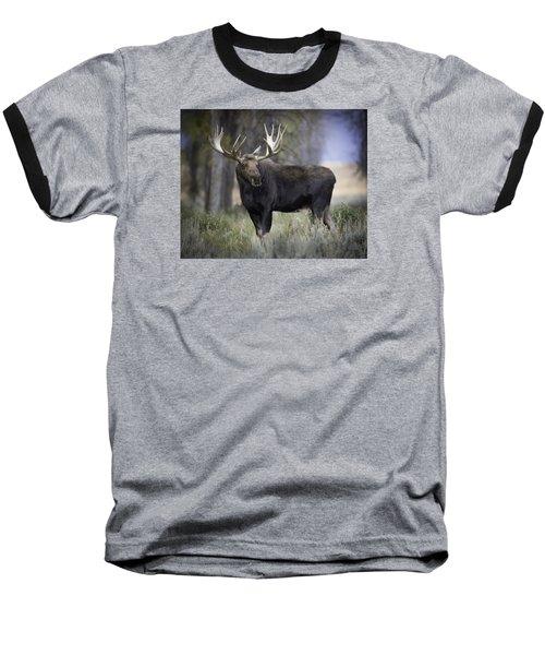 His Majesty Baseball T-Shirt