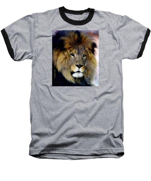 His Majesty The King Baseball T-Shirt