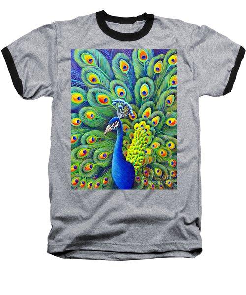 His Splendor Baseball T-Shirt