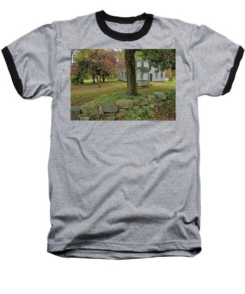 Historic Homestead Baseball T-Shirt