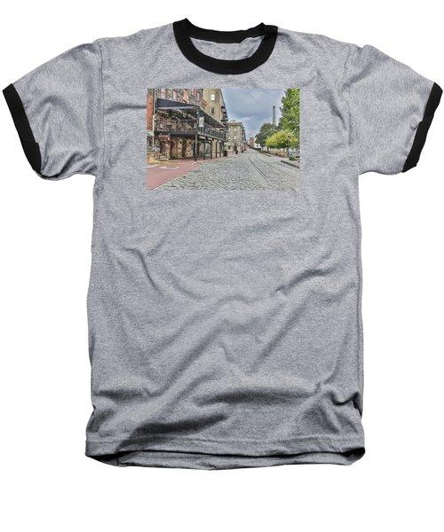Historic Walk Baseball T-Shirt