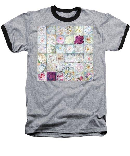 History Of Art Baseball T-Shirt