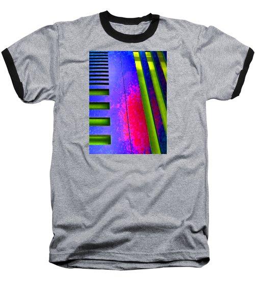 Hit And Miss - 1 Baseball T-Shirt