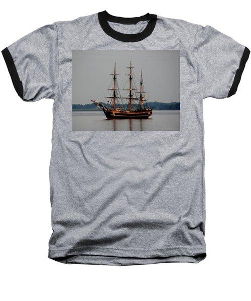 Hms Bounty  Baseball T-Shirt