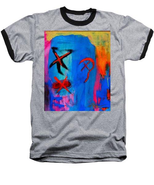 H.n.e, S.n.e. ,s.n.e Baseball T-Shirt