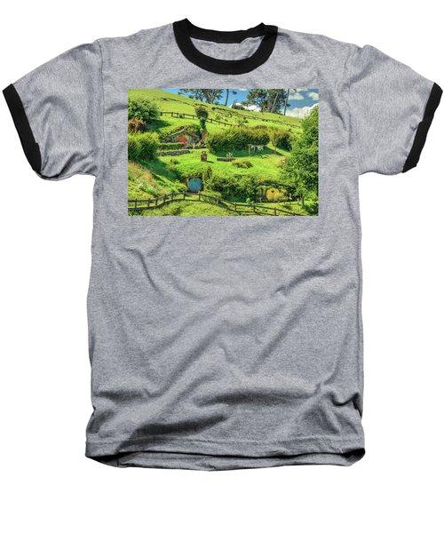 Hobbit Hills Baseball T-Shirt