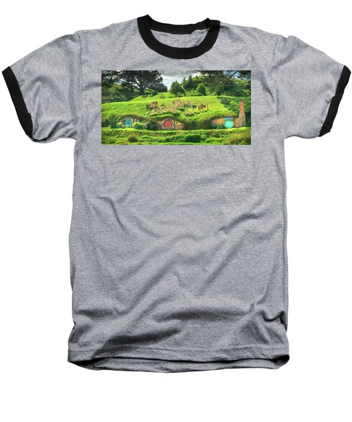 Hobbit Lane Baseball T-Shirt