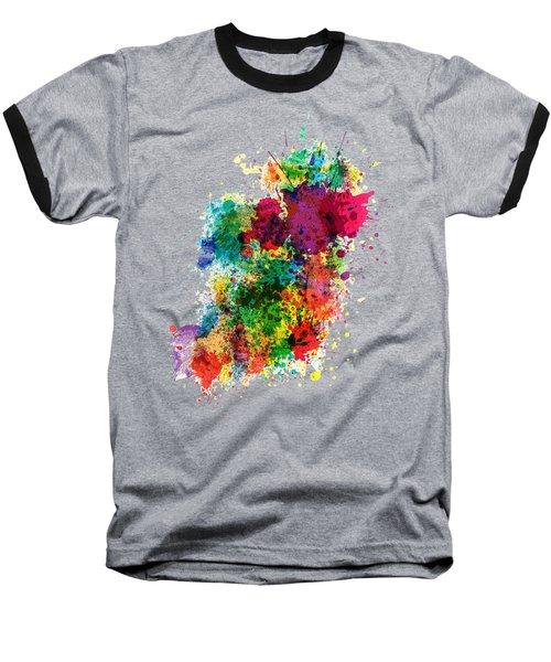 Hodge Podge T-shirt Baseball T-Shirt