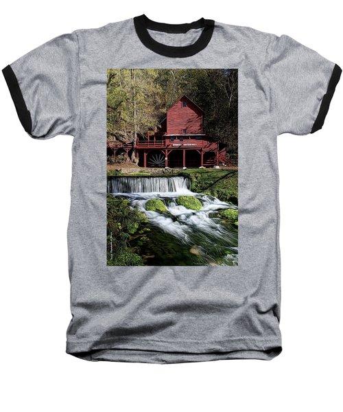 Hodgeston Mill Baseball T-Shirt