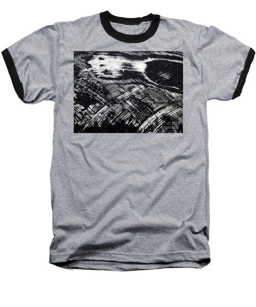 Hog Fish Float One Baseball T-Shirt
