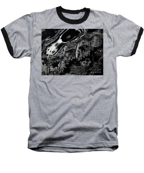 Hog Fish Two Baseball T-Shirt