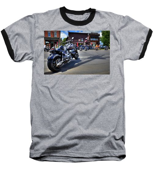 Hog Town Baseball T-Shirt
