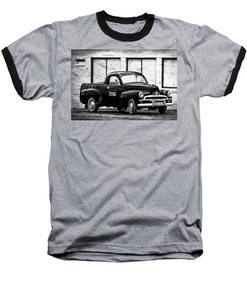 Holden Fj 01 Baseball T-Shirt