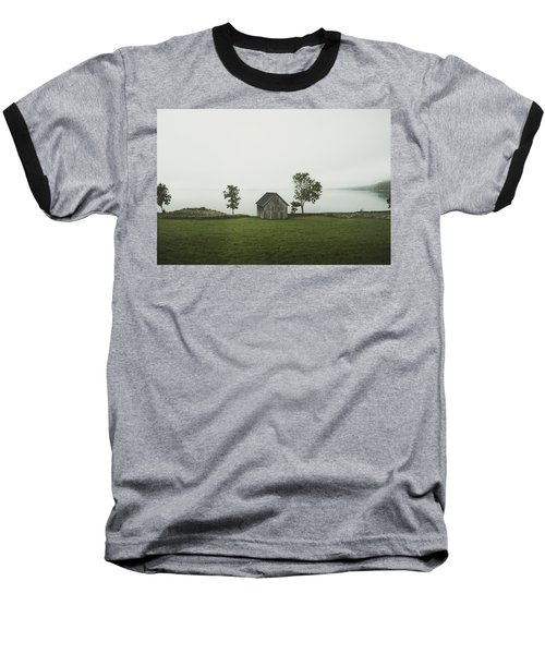 Holding On To Memories Baseball T-Shirt