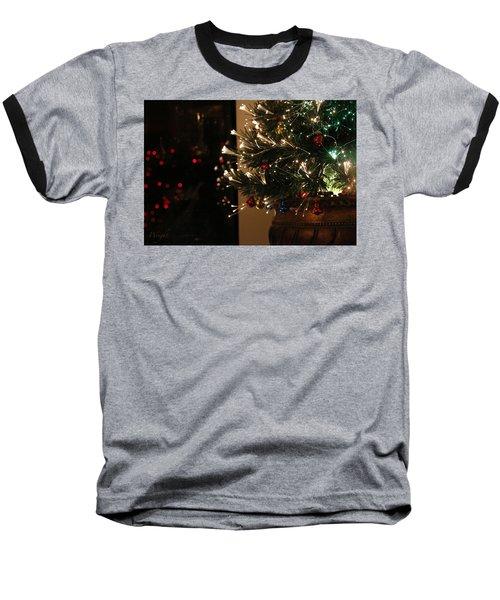Holiday Attire Baseball T-Shirt