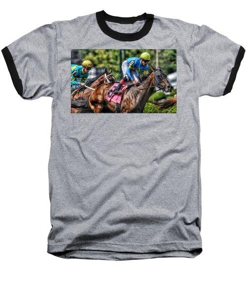 Holiday Bonus With Irad Oriz, Jr. Baseball T-Shirt