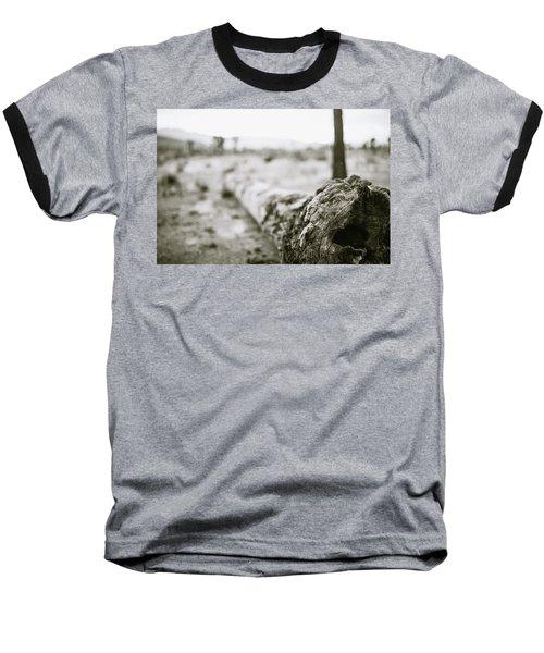 Hollow Baseball T-Shirt