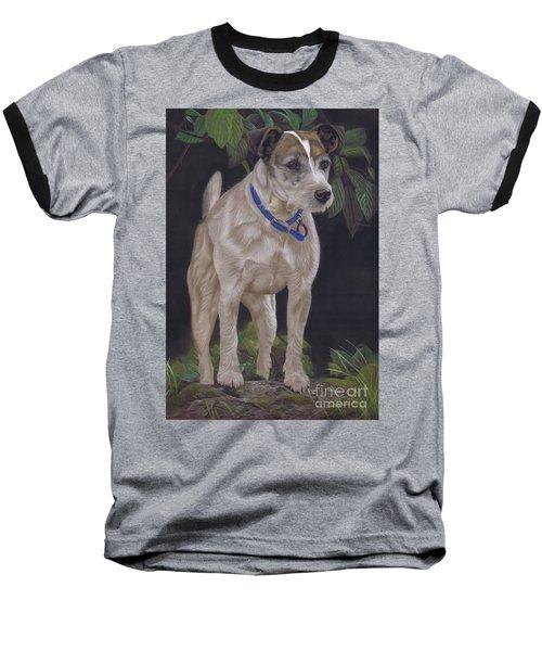 Holly Baseball T-Shirt