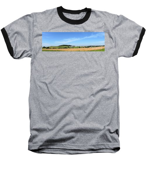 Holmes County Ohio Baseball T-Shirt