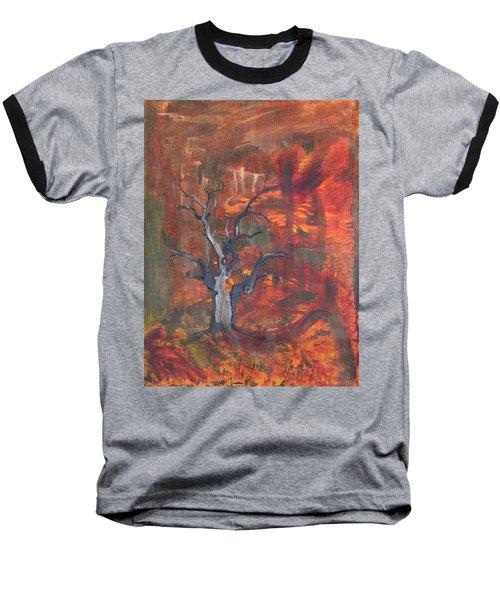 Holocaust Baseball T-Shirt