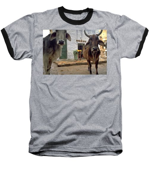 Holy Cow Baseball T-Shirt
