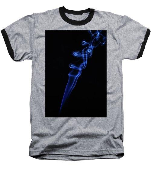 Holy Smoke Baseball T-Shirt