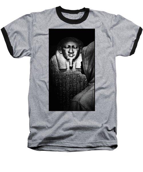 Homage To The General Baseball T-Shirt