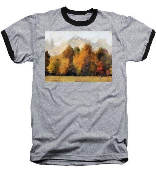 Home Away From Home Baseball T-Shirt