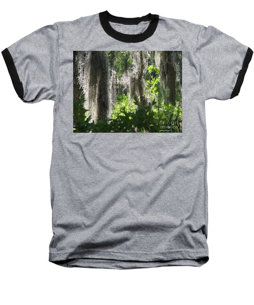 Baseball T-Shirt featuring the photograph Home by Greg Patzer