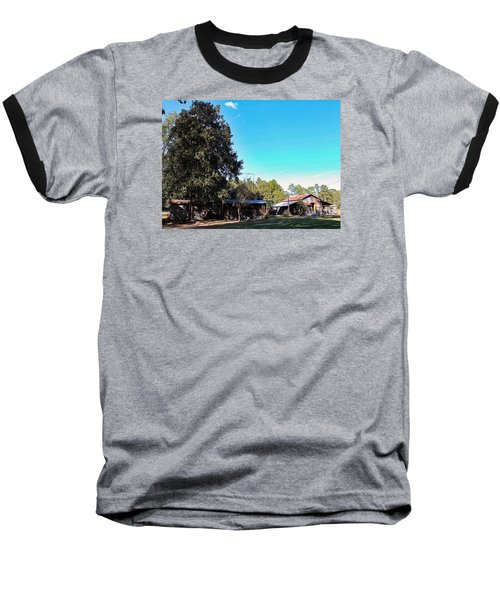 Home-place II Baseball T-Shirt