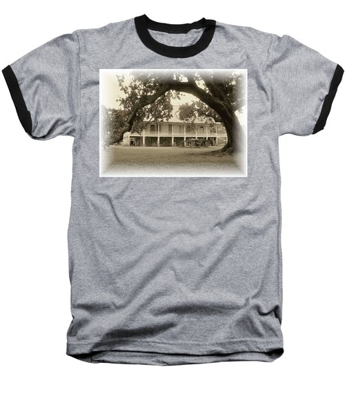 Home Place Impressions Baseball T-Shirt