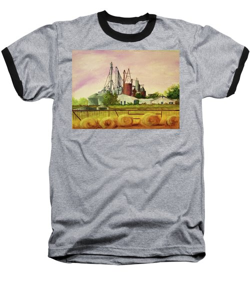 Home Town Baseball T-Shirt