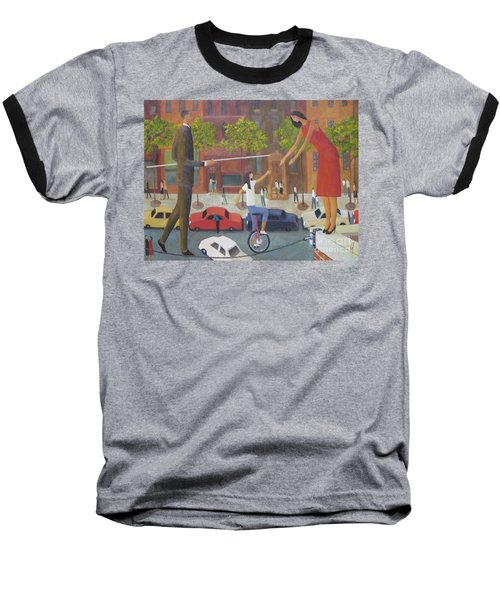 Homecoming Baseball T-Shirt