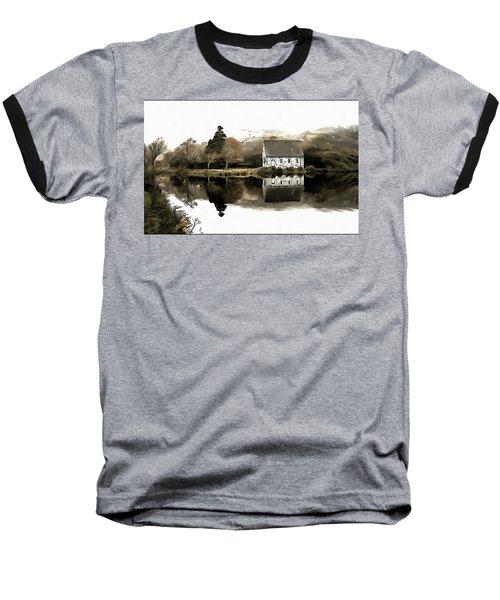 Homely House Baseball T-Shirt