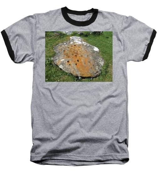 Homesickness Baseball T-Shirt