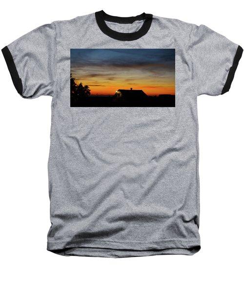 Homestead Baseball T-Shirt