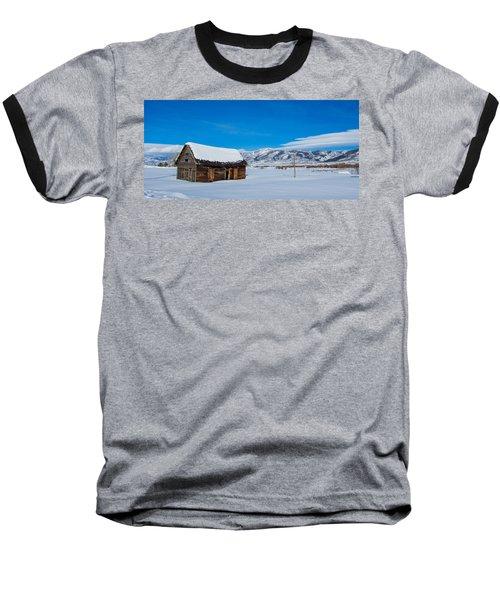 Homestead Baseball T-Shirt by Sean Allen