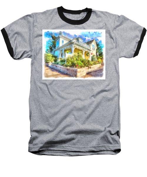 Home,sweet Home Baseball T-Shirt