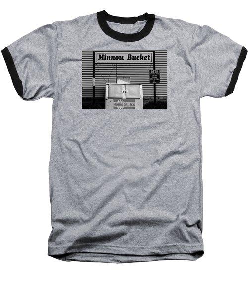 Hometown Ice Baseball T-Shirt